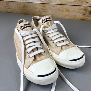 Converse Jack Purcell Low Top ProSkate Shoes Sz9.5
